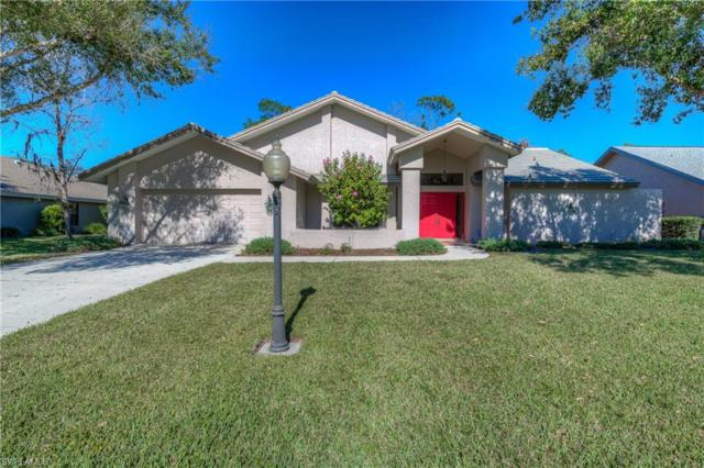 7499 Twin Eagle Ln, Fort Myers, FL 33912 (MLS #219003485) :: The Naples Beach And Homes Team/MVP Realty