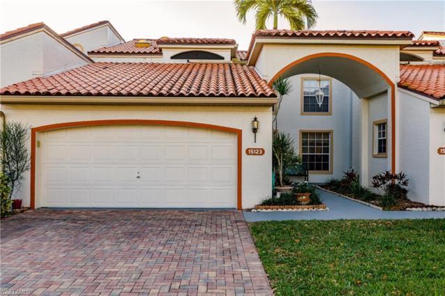 15123 Stella Del Mar Ln, Fort Myers, FL 33908 (MLS #219003843) :: RE/MAX DREAM