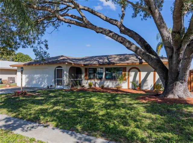 1455 Carmelle Dr, Fort Myers, FL 33919 (MLS #219004746) :: RE/MAX DREAM