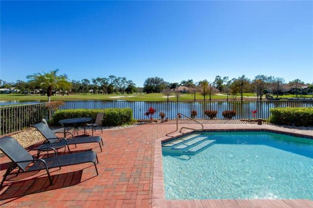 8300 Glenfinnan Circle, Fort Myers, FL 33912 (#219006169) :: The Dellatorè Real Estate Group
