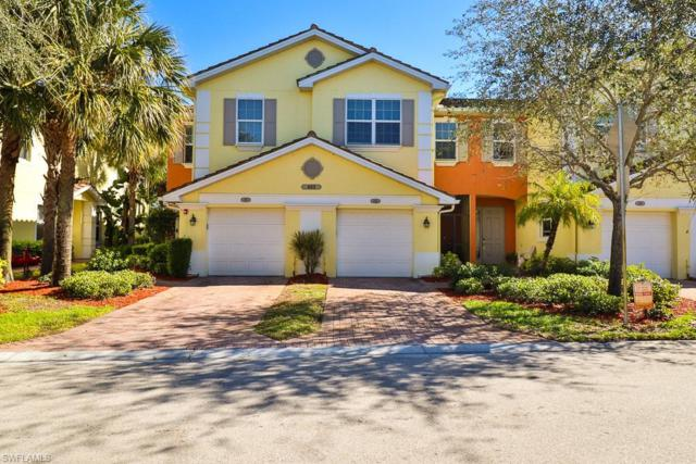 4401 Lazio Way #102, Fort Myers, FL 33901 (MLS #219006307) :: The Naples Beach And Homes Team/MVP Realty