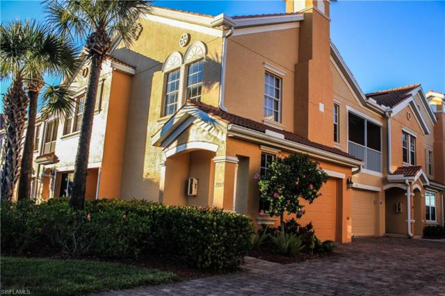 1800 Concordia Lake Cir #2309, Cape Coral, FL 33909 (MLS #219006313) :: The Naples Beach And Homes Team/MVP Realty