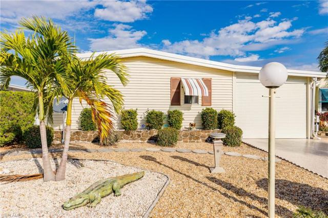17741 Stevens Blvd, Fort Myers Beach, FL 33931 (MLS #219006401) :: Clausen Properties, Inc.