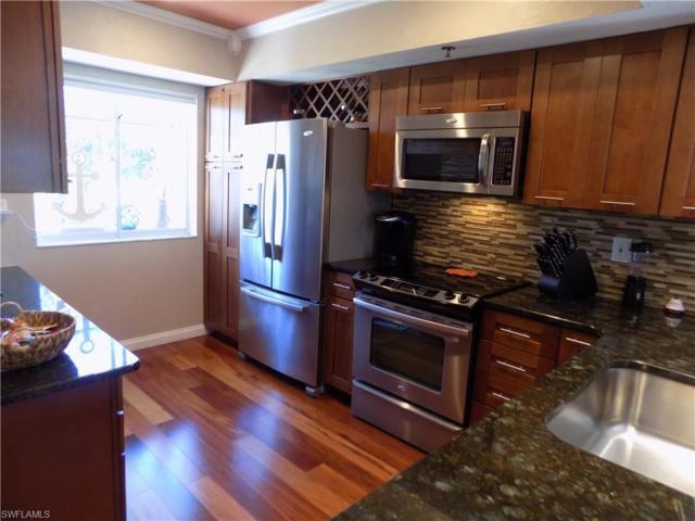 18066 San Carlos Blvd #414, Fort Myers Beach, FL 33931 (MLS #219006422) :: Clausen Properties, Inc.