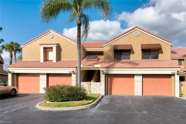 7151 Golden Eagle Ct #922, Fort Myers, FL 33912 (MLS #219006666) :: RE/MAX Realty Group