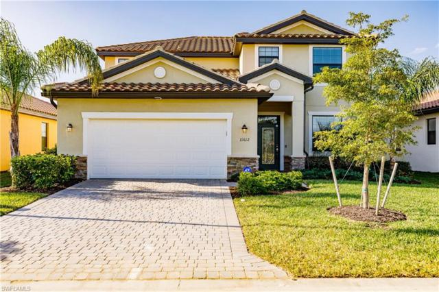 11612 Shady Blossom Dr, Fort Myers, FL 33913 (MLS #219006835) :: RE/MAX DREAM