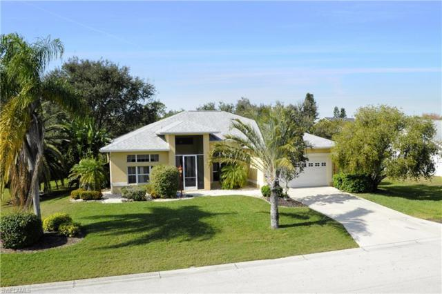 15101 Sam Snead Ln, North Fort Myers, FL 33917 (MLS #219006948) :: John R Wood Properties