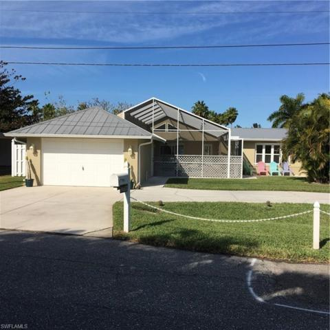 17700 Broadway Ave, Fort Myers Beach, FL 33931 (MLS #219007021) :: RE/MAX Realty Team