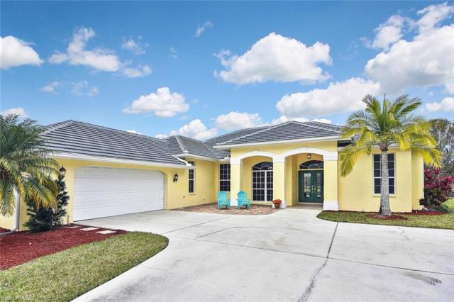 16621 Willow Point Ct, Alva, FL 33920 (MLS #219007084) :: The Naples Beach And Homes Team/MVP Realty