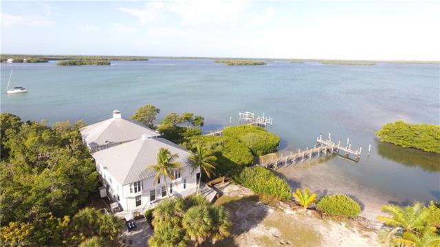 303 Useppa Island B, Useppa Island, FL 33924 (MLS #219007266) :: RE/MAX Radiance