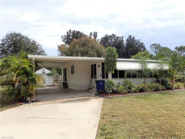 8189 Nault Rd, North Fort Myers, FL 33917 (MLS #219007805) :: RE/MAX Realty Team