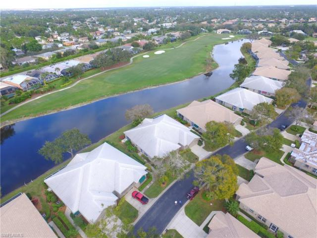 8521 Fairway Bend Dr, Estero, FL 33967 (MLS #219007850) :: John R Wood Properties