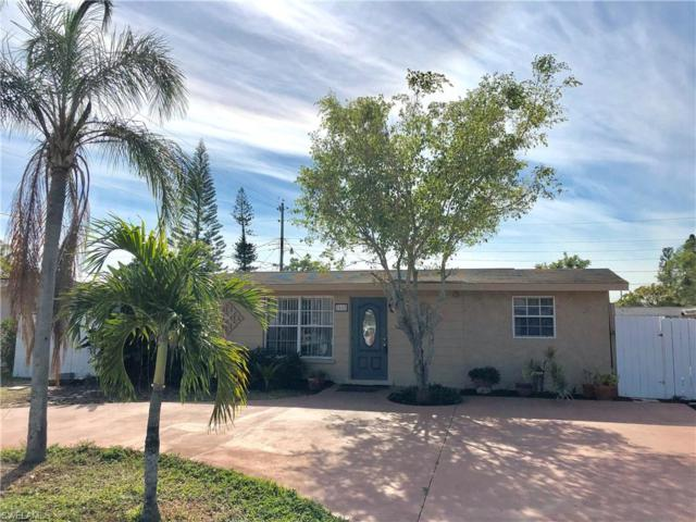 2188 Coronet St, Fort Myers, FL 33907 (MLS #219008205) :: RE/MAX Realty Group