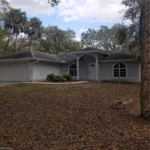 495 Kathryn St, Labelle, FL 33935 (MLS #219008782) :: Clausen Properties, Inc.