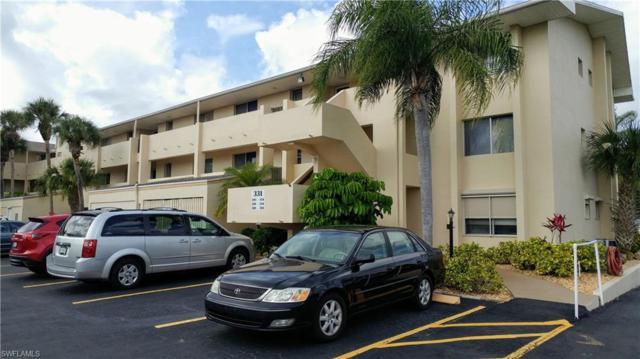 331 Joel Blvd #312, Lehigh Acres, FL 33936 (MLS #219009438) :: RE/MAX DREAM
