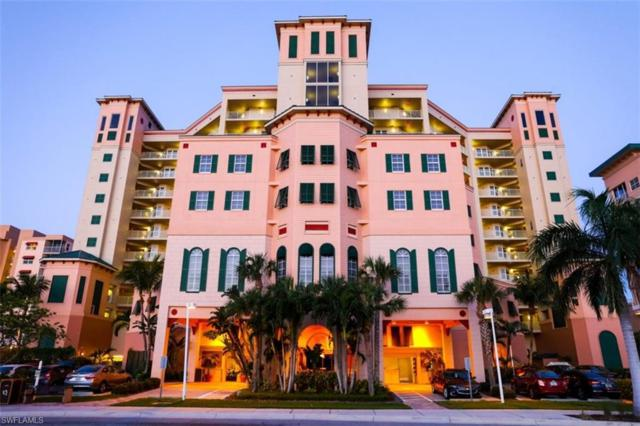200 Estero Blvd #106, Fort Myers Beach, FL 33931 (MLS #219009485) :: Royal Shell Real Estate