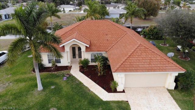2011 Ottersrest Ln, Cape Coral, FL 33990 (MLS #219009504) :: The Naples Beach And Homes Team/MVP Realty