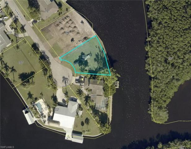 426 Seaworthy Rd, North Fort Myers, FL 33903 (MLS #219009542) :: RE/MAX Realty Team