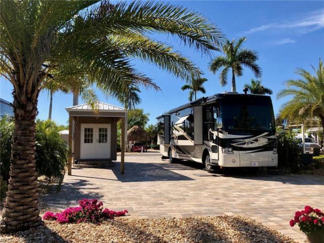 5263 Cypress Trail Resort Cir, Fort Myers, FL 33905 (MLS #219009582) :: Clausen Properties, Inc.