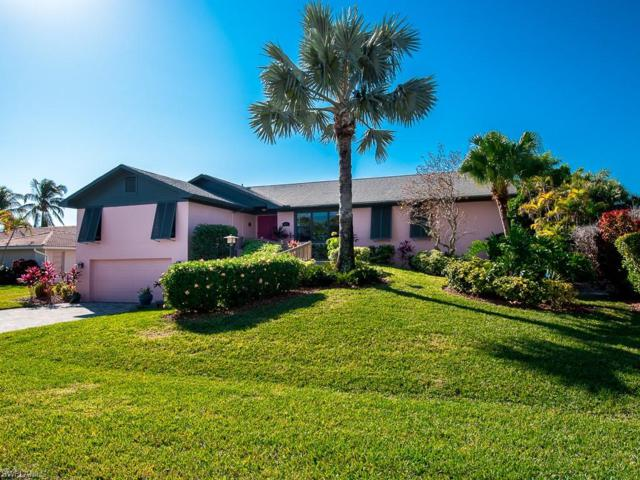815 Limpet Dr, Sanibel, FL 33957 (#219009804) :: The Key Team