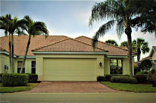 10045 Colonial Country Club Blvd, Fort Myers, FL 33913 (MLS #219009888) :: RE/MAX DREAM