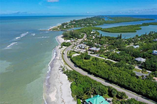 6505 Pine Avenue, Sanibel, FL 33957 (#219009961) :: We Talk SWFL
