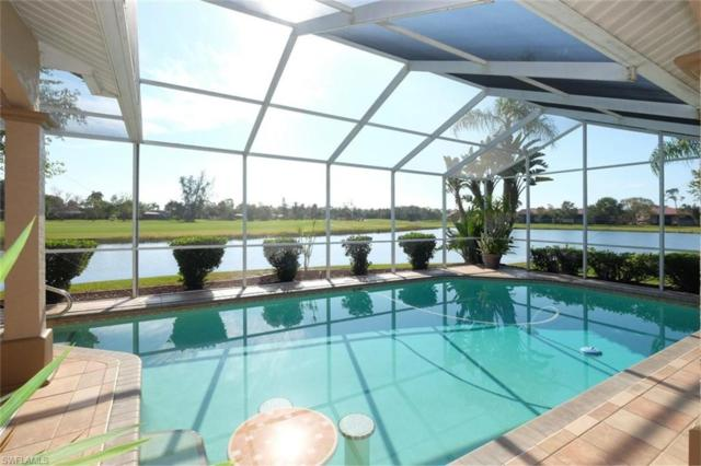 14557 Aeries Way Dr, Fort Myers, FL 33912 (MLS #219010027) :: RE/MAX Realty Group