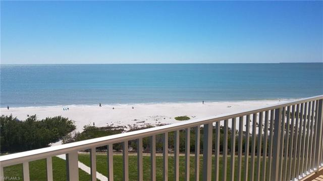 7330 Estero Blvd #602, Fort Myers Beach, FL 33931 (MLS #219010124) :: Royal Shell Real Estate