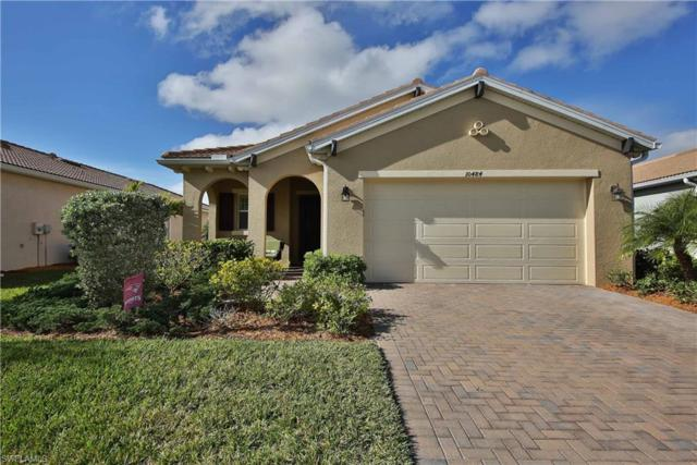 10484 Migliera Way, Fort Myers, FL 33913 (MLS #219010319) :: Clausen Properties, Inc.