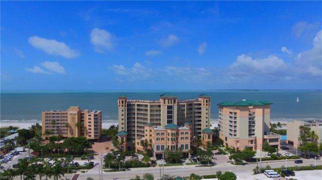 200 Estero Blvd P09, Fort Myers Beach, FL 33931 (MLS #219010425) :: Clausen Properties, Inc.