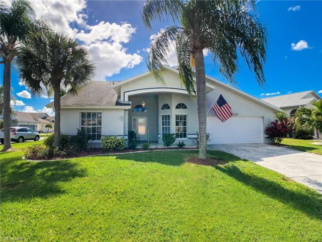 3690 Gloxinia Dr, North Fort Myers, FL 33917 (#219010512) :: The Key Team