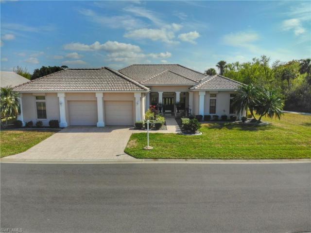26221 Seminole Lakes Blvd, Punta Gorda, FL 33955 (MLS #219010520) :: RE/MAX Realty Team