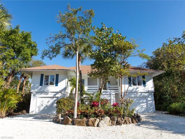 5303 Umbrella Pool Rd, Sanibel, FL 33957 (MLS #219010977) :: The Naples Beach And Homes Team/MVP Realty