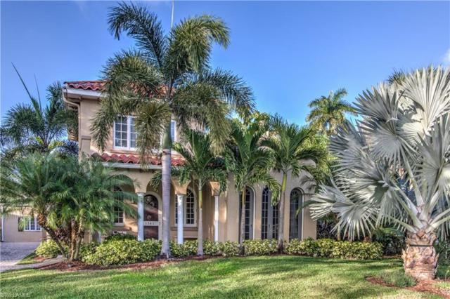 1361 Almeria Ave, Fort Myers, FL 33901 (MLS #219010982) :: RE/MAX Realty Group