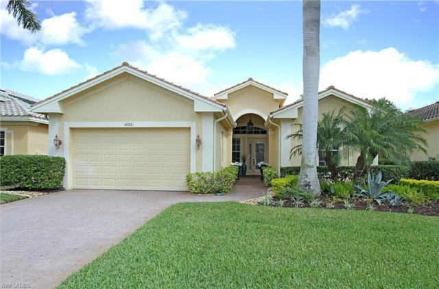 18261 Parkside Greens Dr, Fort Myers, FL 33908 (MLS #219011119) :: Clausen Properties, Inc.