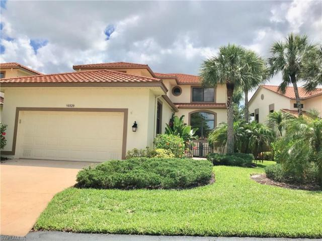 16529 Heron Coach Way, Fort Myers, FL 33908 (MLS #219011823) :: RE/MAX Realty Team