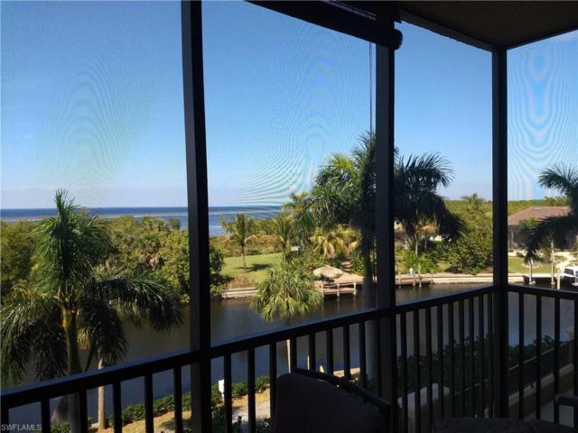 3333 Sunset Key Cir #204, Punta Gorda, FL 33955 (MLS #219012034) :: John R Wood Properties