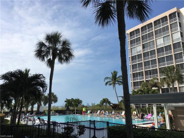 7148 Estero Blvd #321, Fort Myers Beach, FL 33931 (MLS #219012035) :: RE/MAX DREAM