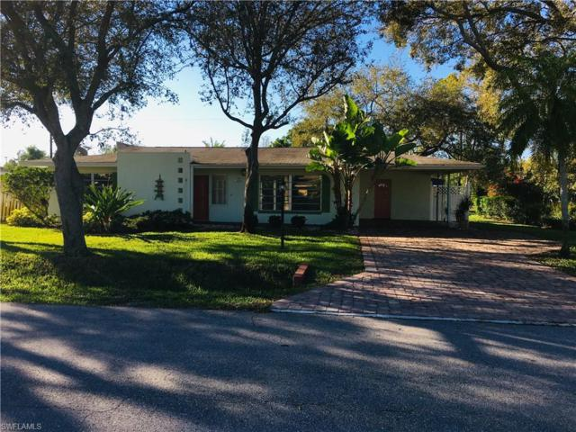 2254 Ivy Ave, Fort Myers, FL 33907 (#219012352) :: The Key Team