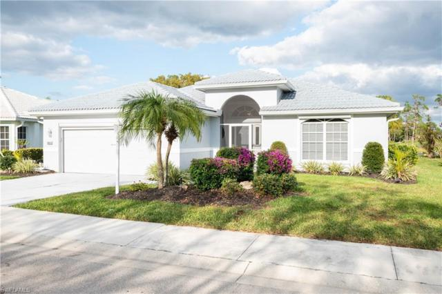 20856 Santorini Way, North Fort Myers, FL 33917 (#219012475) :: The Key Team