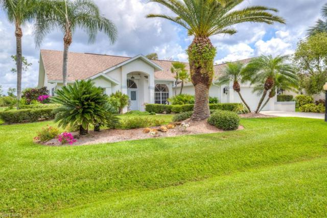 7861 Twin Eagle Ln, Fort Myers, FL 33912 (MLS #219012682) :: The Naples Beach And Homes Team/MVP Realty