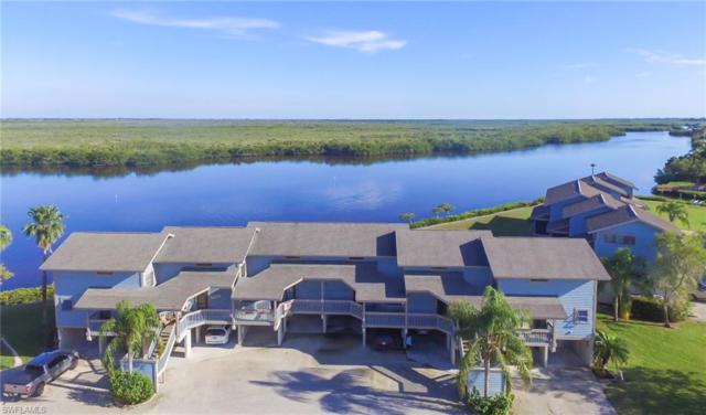 5371 Blue Crab Cir #4, Bokeelia, FL 33922 (#219013150) :: The Dellatorè Real Estate Group