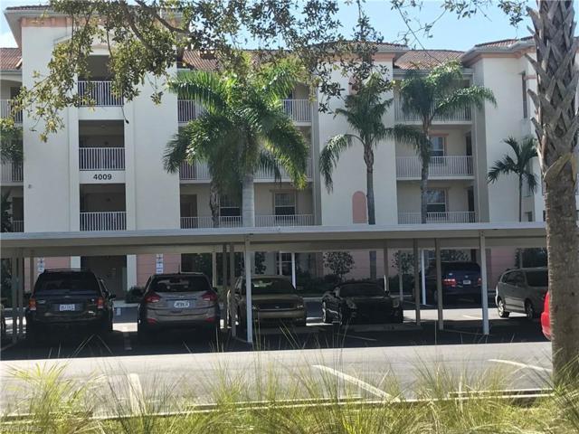 4009 Palm Tree Blvd #107, Cape Coral, FL 33904 (MLS #219013271) :: Clausen Properties, Inc.