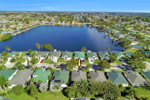1737 Emerald Cove Cir, Cape Coral, FL 33991 (MLS #219013281) :: RE/MAX Realty Group