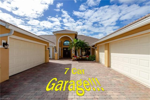 8060 Glenfinnan Cir, Fort Myers, FL 33912 (MLS #219013321) :: The Naples Beach And Homes Team/MVP Realty
