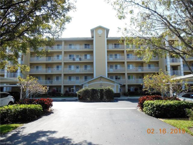 19851 Breckenridge Dr #407, Estero, FL 33928 (MLS #219013384) :: RE/MAX DREAM