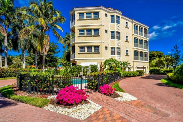 11160 Harbour Yacht Ct 23-B, Fort Myers, FL 33908 (#219013857) :: The Key Team