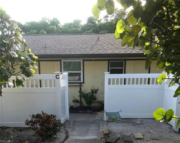 4295 Island Cir #3, Fort Myers, FL 33919 (MLS #219013881) :: Clausen Properties, Inc.