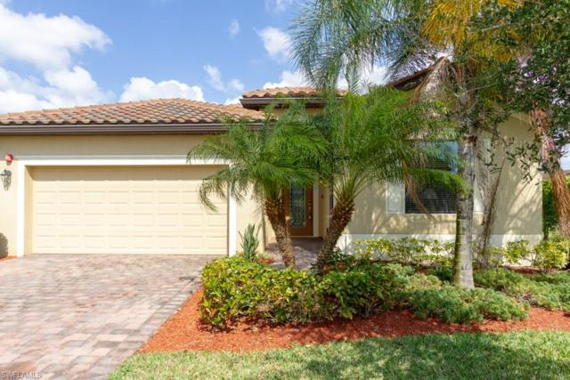 9331 Via San Giovani St, Fort Myers, FL 33905 (MLS #219014165) :: John R Wood Properties