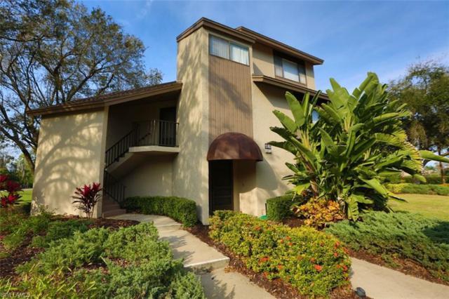 15160 Niblick Trce #101, Fort Myers, FL 33912 (MLS #219014319) :: Clausen Properties, Inc.
